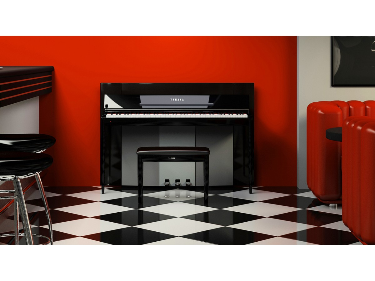 piano num rique yamaha modus f02 un piano num rique d 39 exception euroconcert. Black Bedroom Furniture Sets. Home Design Ideas