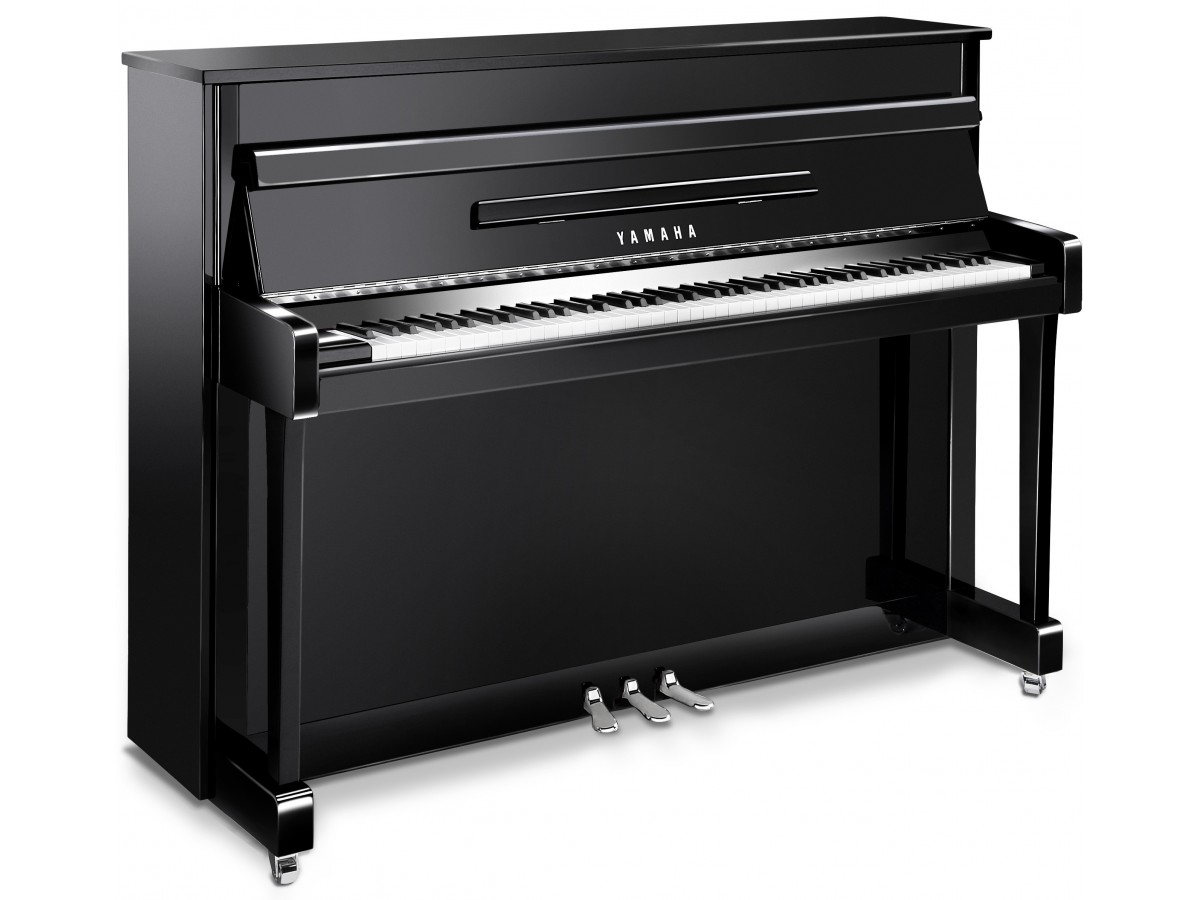 piano b2 piano yamaha neuf s rie b euroconcert. Black Bedroom Furniture Sets. Home Design Ideas
