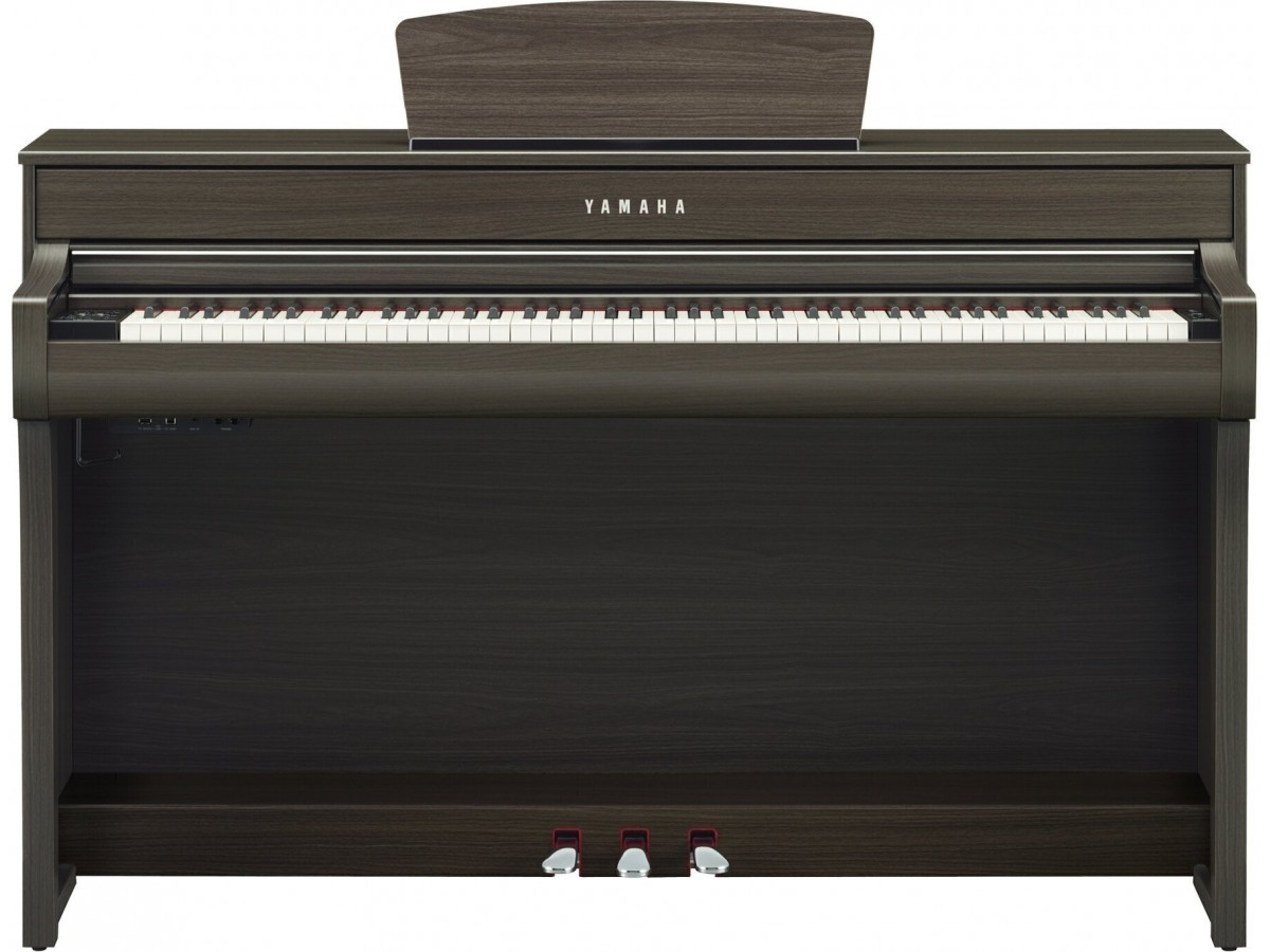 yamaha clavinova clp 635 piano numerique euroconcert. Black Bedroom Furniture Sets. Home Design Ideas