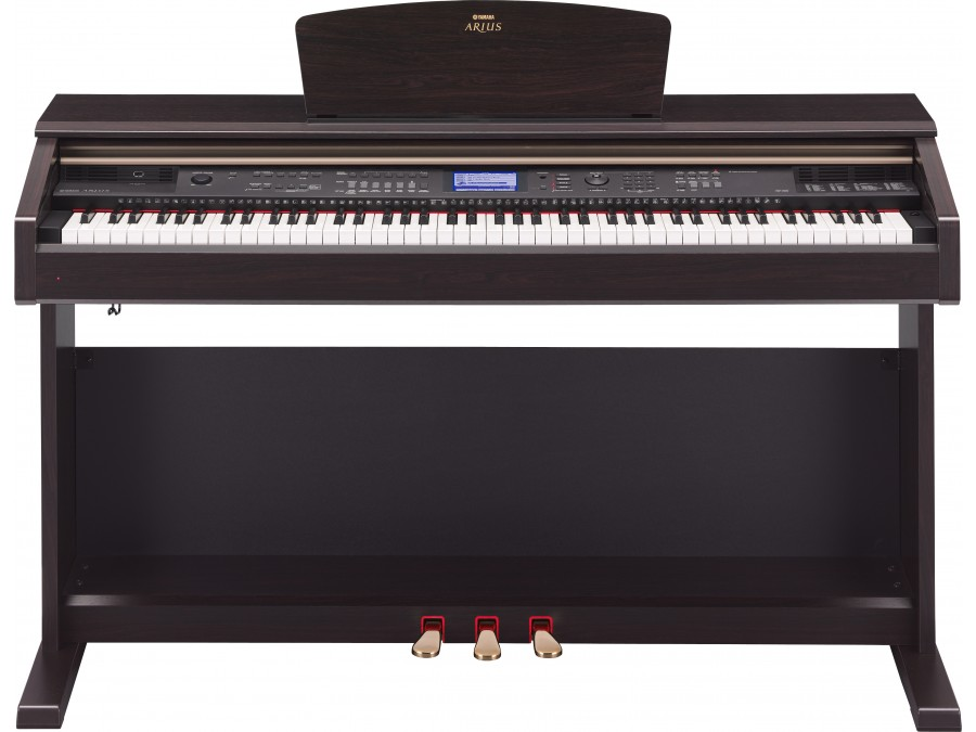 Piano num rique yamaha arius ydp v240 clavier arrangeur for Piano electrique